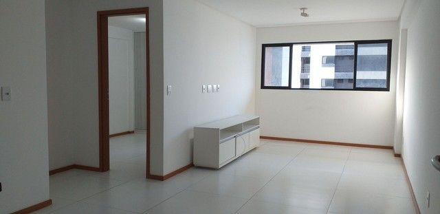 ALUGUEL: quarto e sala 41m2 Jatiúca.  - Foto 2