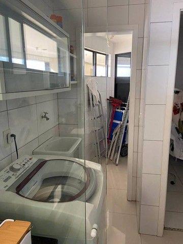 Apartamento para venda tem 116 metros quadrados com 3 quartos em Ponta D'Areia - São Luís  - Foto 13