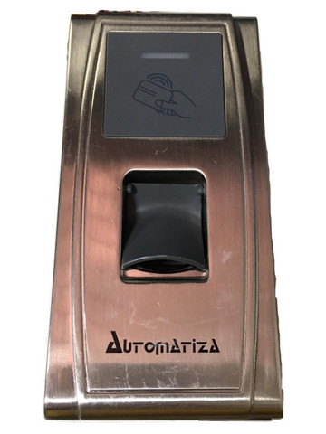 Controle de acesso Automatiza - Foto 2