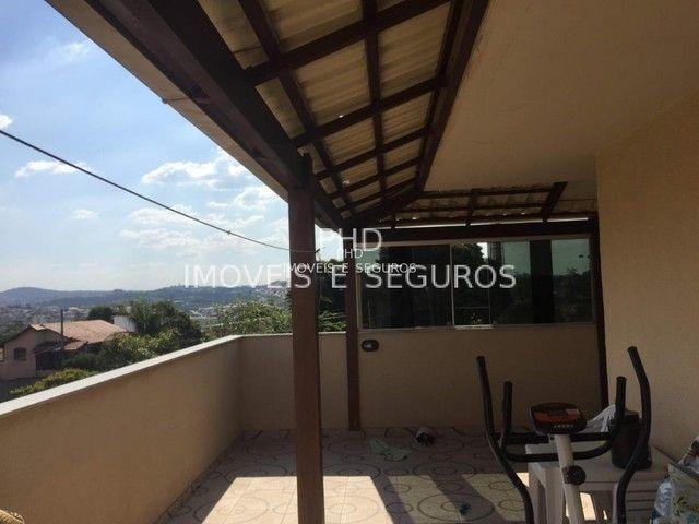 Belo Horizonte - Apartamento Padrão - Santa Terezinha - Foto 2