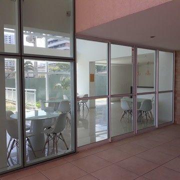 Ótimo apartamento no bairro de fátima, com 3 quartos sendo 2 suítes, armarios, blindex nos - Foto 11