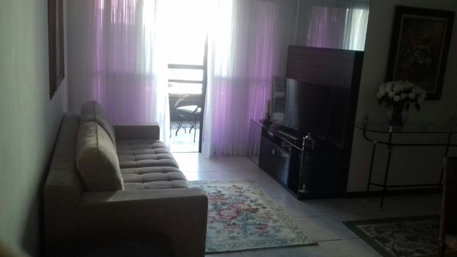 Vd excelente apto em B. Viagem com 120 m2, 3 quartos, duas suítes - Foto 4