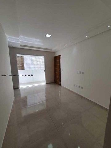 Apartamento para Venda em João Pessoa, Gramame, 2 dormitórios, 1 suíte, 1 banheiro, 1 vaga - Foto 7
