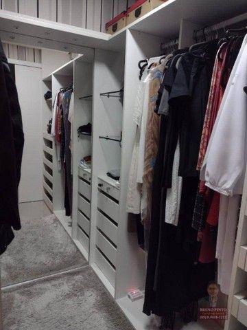 Apartamento no Mareés Residence Meireles com 2 dormitórios à venda, 73 m² por R$ 650.000 - - Foto 10