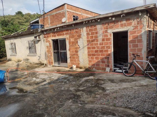 Vende-se casa no rancho fundo-nova Iguaçu(RJ)