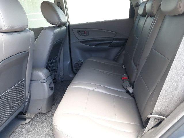 Hyundai Tucson 2.0 Flex 2017 - Foto 7