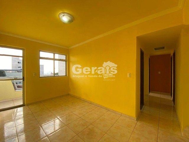 Apartamento para aluguel, 3 quartos, 1 suíte, 1 vaga, BELA VISTA - Divinópolis/MG - Foto 2