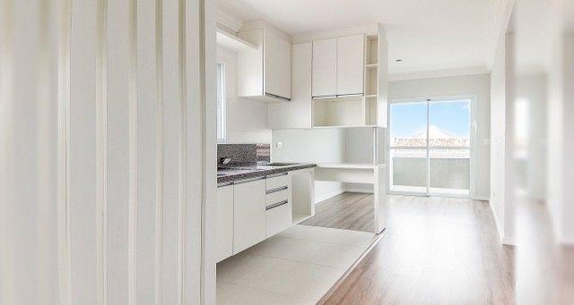 Apartamento à venda, 47 m² por R$ 267.736,00 - Fanny - Curitiba/PR - Foto 2