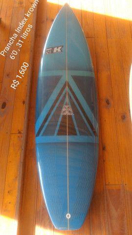 Pranchas surf - Foto 4