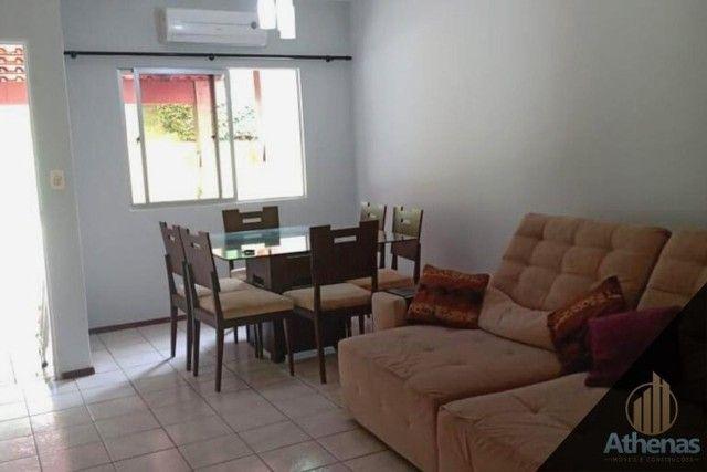 Condomínio Vila Lobos casa térrea com 3 quartos sendo 1 suíte.  - Foto 3