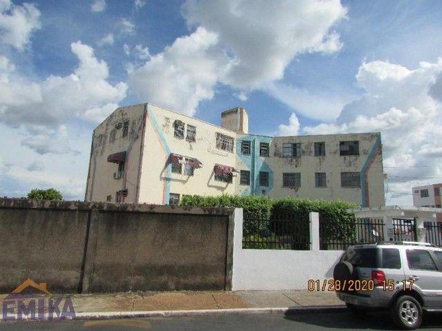Apartamento com 2 quarto(s) no bairro Coophamil em Cuiabá - MT - Foto 2