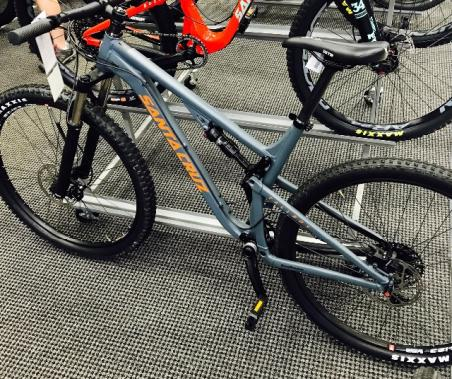 Bike Santa Cruz Tallboy Aro 29 (G) Nova (APENAS VENDA)