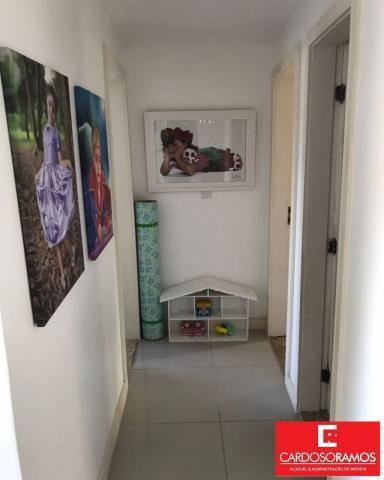 Casa de condomínio à venda com 3 dormitórios em Praia do flamengo, Salvador cod:CA00403 - Foto 4