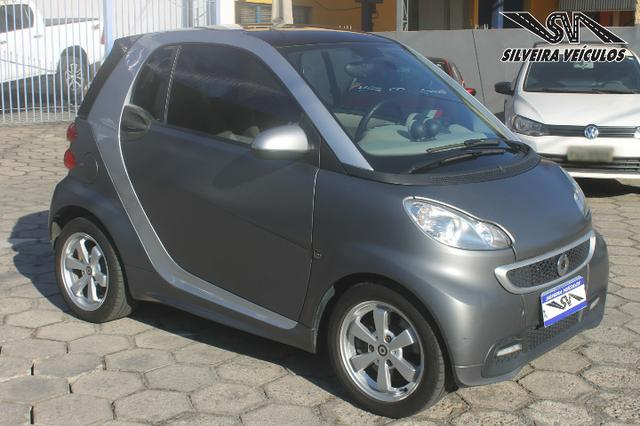 smart fortwo coupe brasil edition 1 0 mhd 71cv 2013. Black Bedroom Furniture Sets. Home Design Ideas