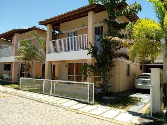 Casa em Stella mares Condominio fechado Costa do atlântico