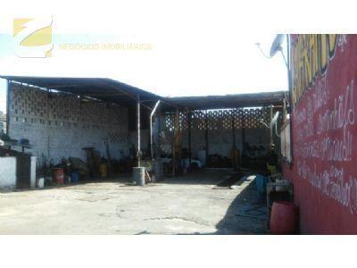 Terreno para alugar em Vila sacadura cabral, Santo andré cod:32159 - Foto 5