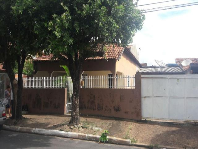 Casa à venda com 3 dormitórios em Cpa ii, Cuiabá cod:CA00121 - Foto 4