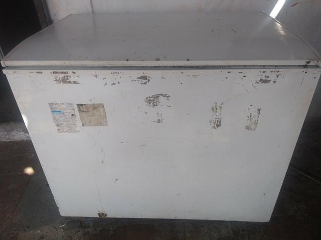Vende-se este freezer