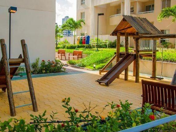 Apartamento Vita Residencial Clube 2 quartos sendo 1 suíte com incrivel vista/Oportunidade