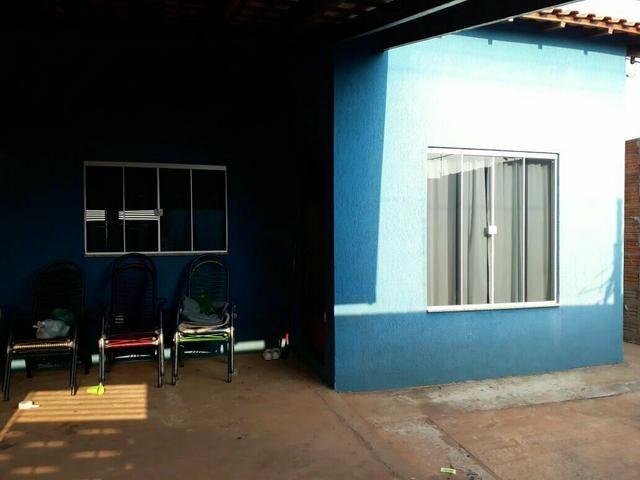 Vende-se casa na rua Júlio bais Bairro Iguatemi próximo ao bairro nova Lima