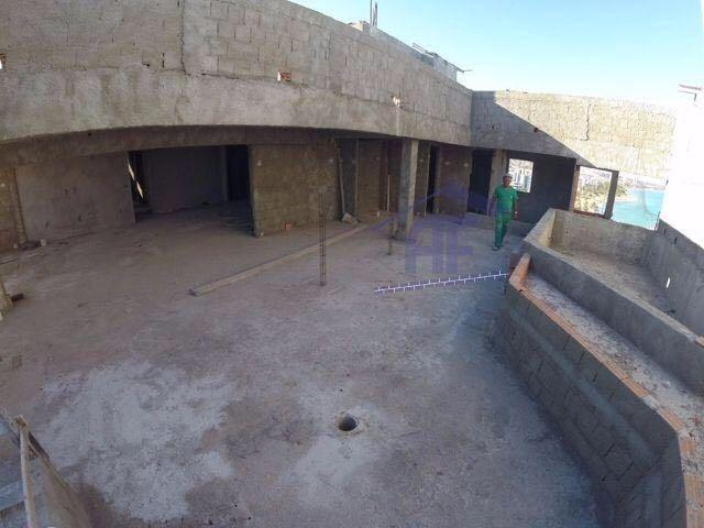 Cobertura nova com 4 suítes - Edifício Vivarini - Jatiúca