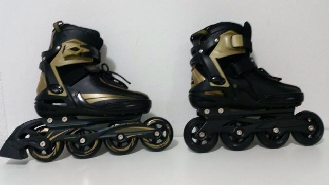 Roller Gonew novos Número 36