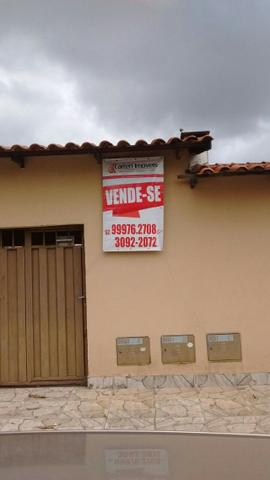 Setor Vila Morais 03 casas individuais
