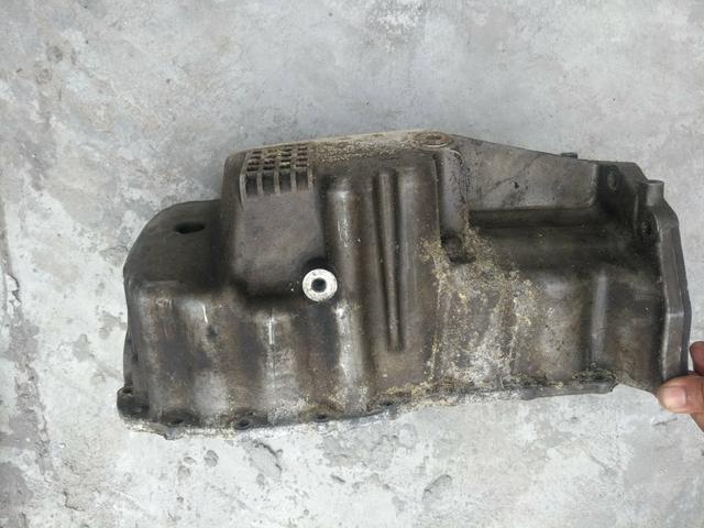 Carter do Motor Renault