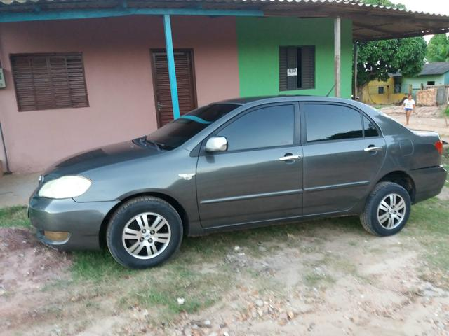 Vendo Corola 2006