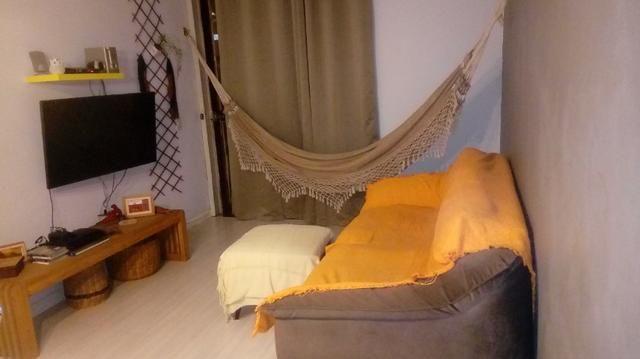 Apartamento, 02 dorm, 1 vaga - São Francisco Xavier