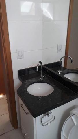 Apartamento à venda com 1 dormitórios em Nova alianca, Ribeirao preto cod:V12872 - Foto 20