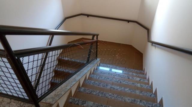 Apartamento para alugar com 1 dormitórios em Vila monte alegre, Ribeirao preto cod:L11880 - Foto 10