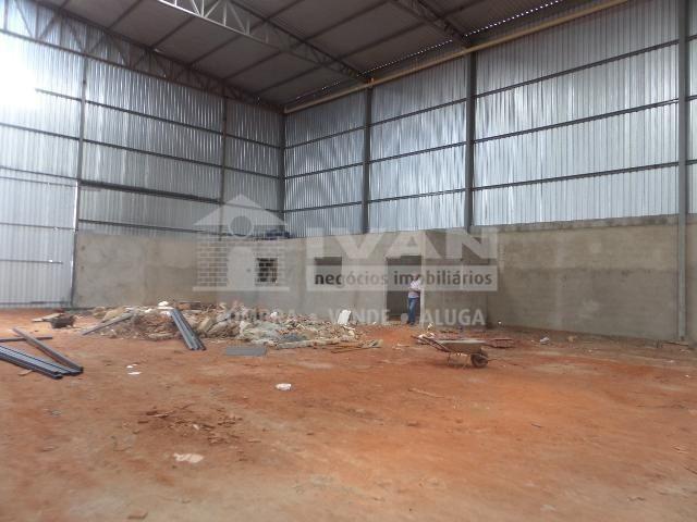 Galpão/depósito/armazém para alugar em Distrito industrial, Uberlândia cod:638781 - Foto 5