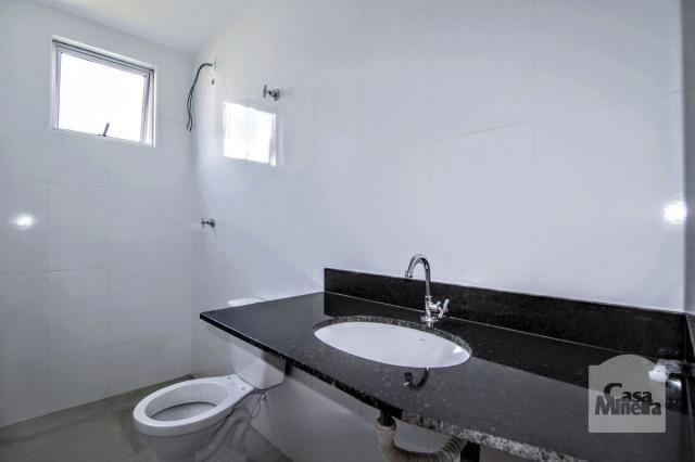 Apartamento à venda com 4 dormitórios em Jardim américa, Belo horizonte cod:251850 - Foto 9