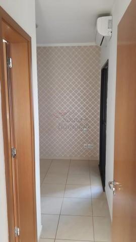 Apartamento à venda com 1 dormitórios em Nova alianca, Ribeirao preto cod:V12872 - Foto 17