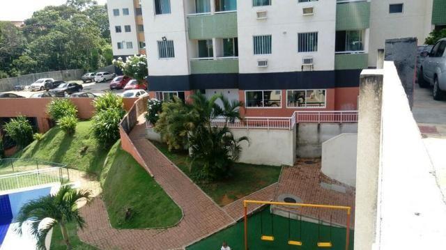 Apartamento de 1 dormitório com infraestrutura Condomínio Fórmula Sky - Foto 11