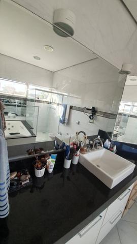 Sobrado condomínio, troca menor valor - Foto 12