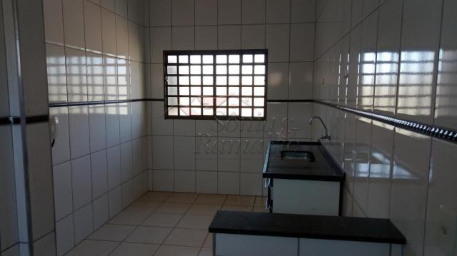 Apartamento para alugar com 1 dormitórios em Vila monte alegre, Ribeirao preto cod:L11880 - Foto 5