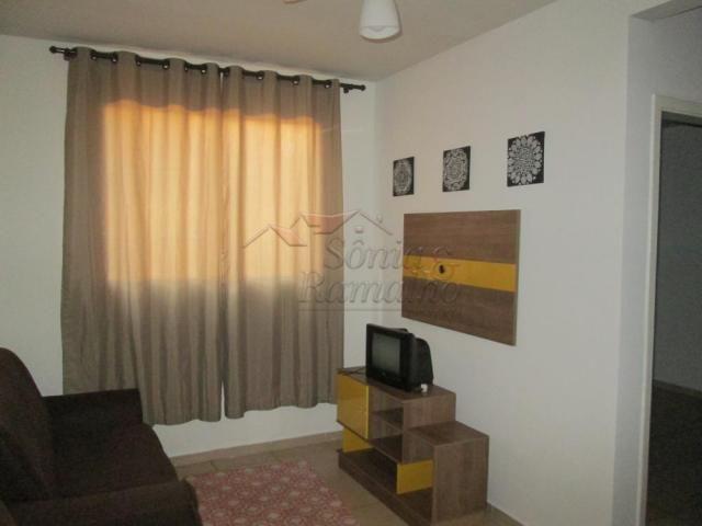 Apartamento para alugar com 2 dormitórios em Sumarezinho, Ribeirao preto cod:L3945 - Foto 2