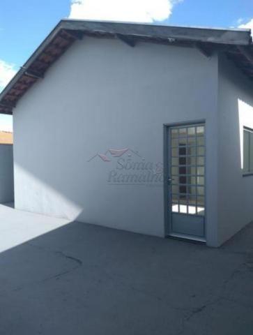 Casa para alugar com 2 dormitórios em Lascalla, Brodowski cod:L12374 - Foto 2