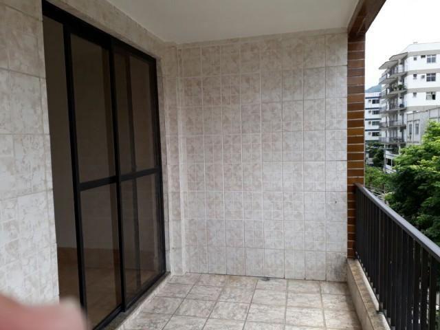 Apartamento - GRAJAU - R$ 1.300,00 - Foto 3