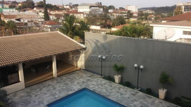 Casa à venda com 4 dormitórios em Centro, Jaboticabal cod:V1603 - Foto 11