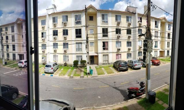 Cond. Viver Ananindeua - Belo Apto 2/4 a R$ 60 mil - Foto 18