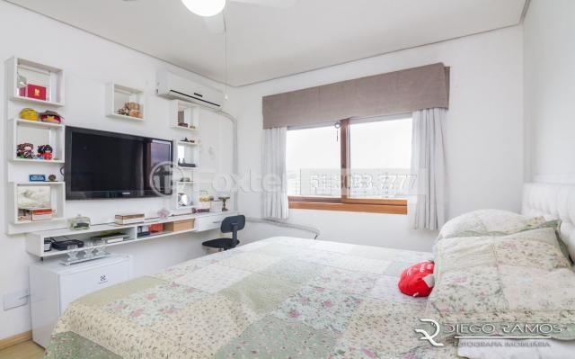 Cobertura à venda com 3 dormitórios em Camaquã, Porto alegre cod:189584 - Foto 11