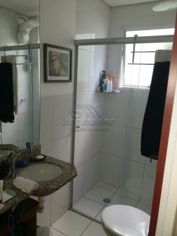Apartamento à venda com 2 dormitórios em Maria marconato, Jaboticabal cod:V2513 - Foto 8