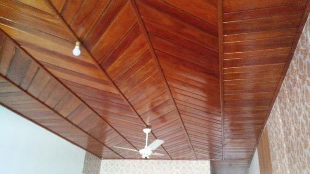 Bela casa - tem estrutura para sobrado - Foto 9