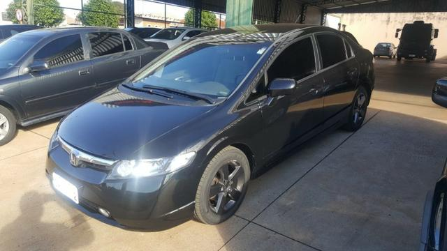 Honda Civic 08 - Foto 2