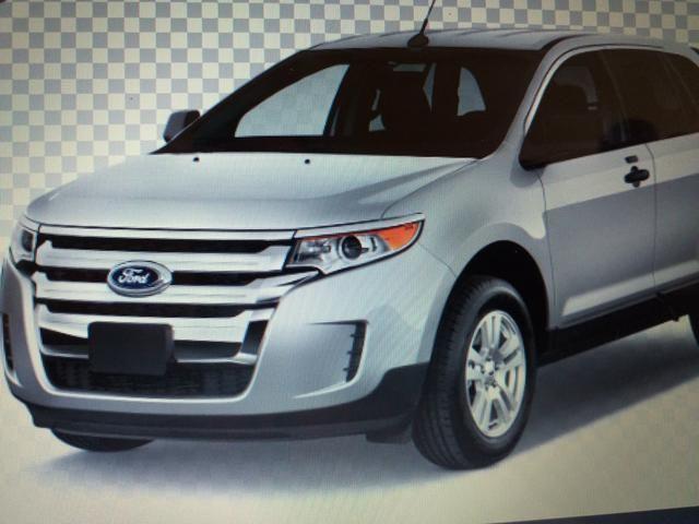 Ford Edge 2012 Para retirada de peças