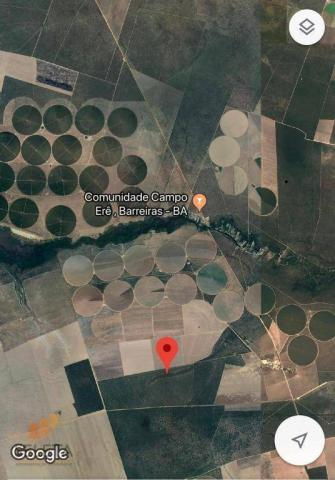 Fazenda à venda, 12650000 m² por r$ 16.000.000 - vila rica - barreiras/ba - Foto 13
