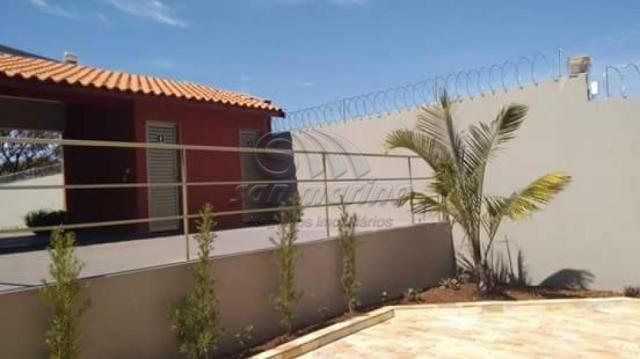 Casa à venda com 1 dormitórios em Vale do sol, Jaboticabal cod:V54 - Foto 3